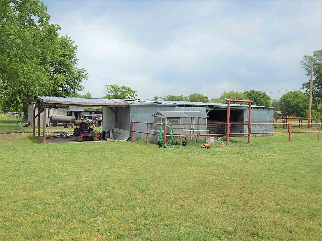 Sold Cross Sale W/ MLS | 290 N Indian Hills Rd. Ponca City, OK 74604 7