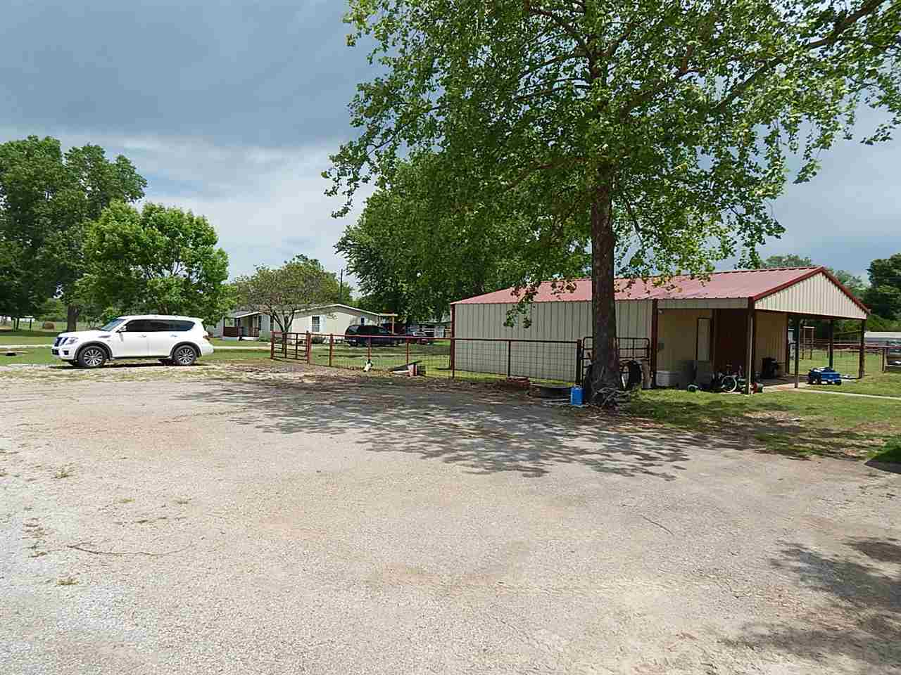 Sold Cross Sale W/ MLS | 290 N Indian Hills Rd. Ponca City, OK 74604 8