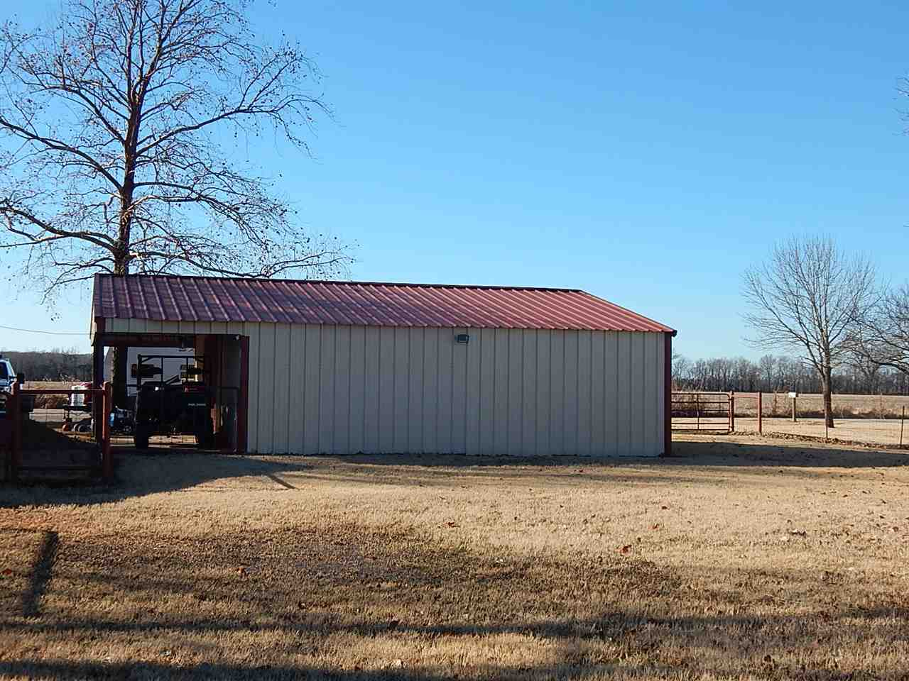 Sold Cross Sale W/ MLS | 290 N Indian Hills Rd. Ponca City, OK 74604 9