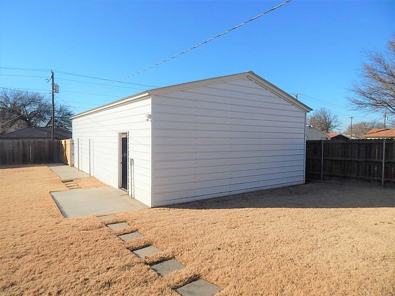 Sold Intraoffice W/MLS | 912 N Oak  Ponca City, OK 74601 14
