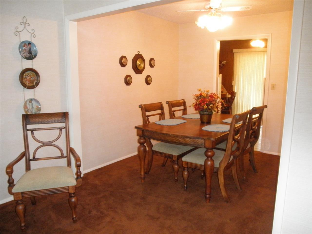 Sold Cross Sale W/ MLS | 1209 El Camino Ponca City, OK 74604 10