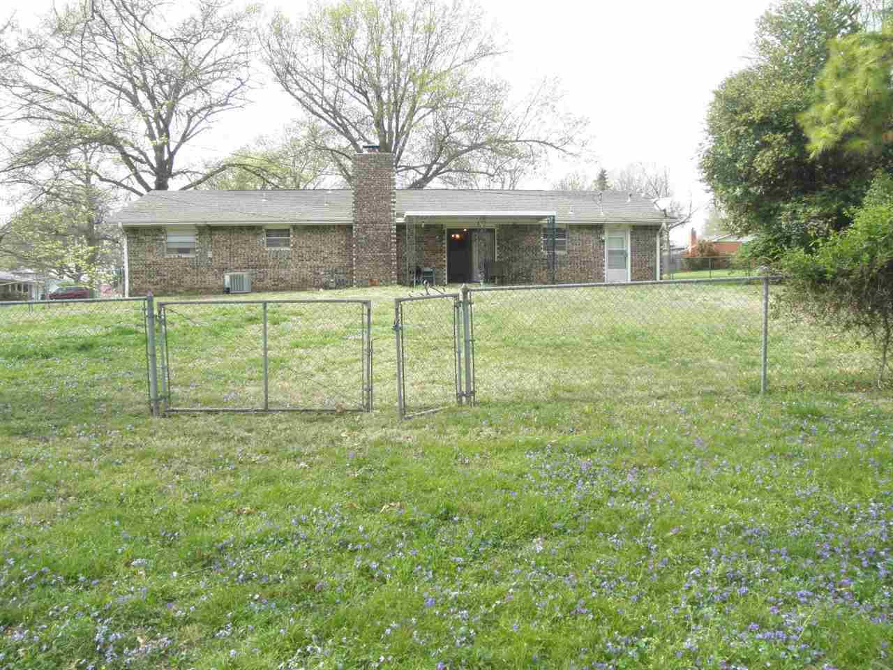 Sold Cross Sale W/ MLS | 1209 El Camino Ponca City, OK 74604 21