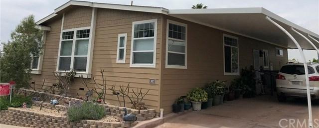 Closed   17350 Temple  Avenue #303 La Puente, CA 91744 2
