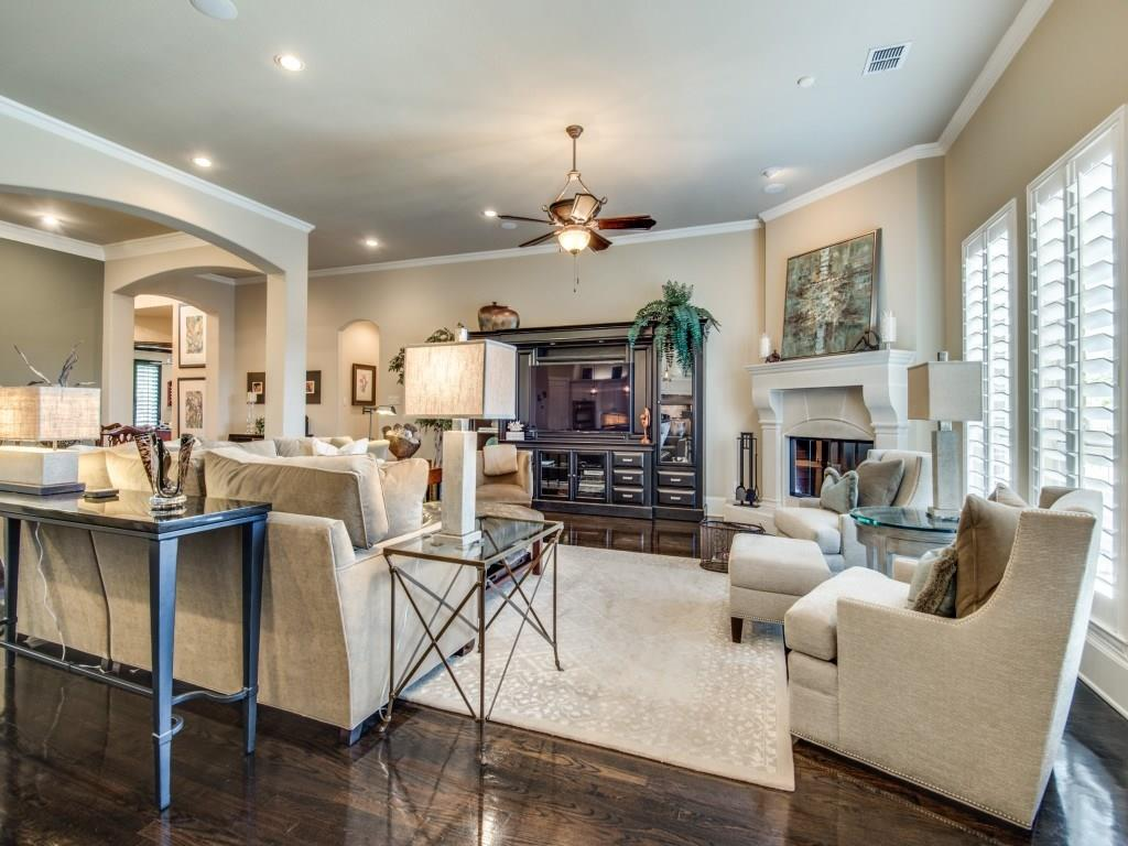 Sold Property | 1120 Crystal Falls Drive Prosper, Texas 75078 3