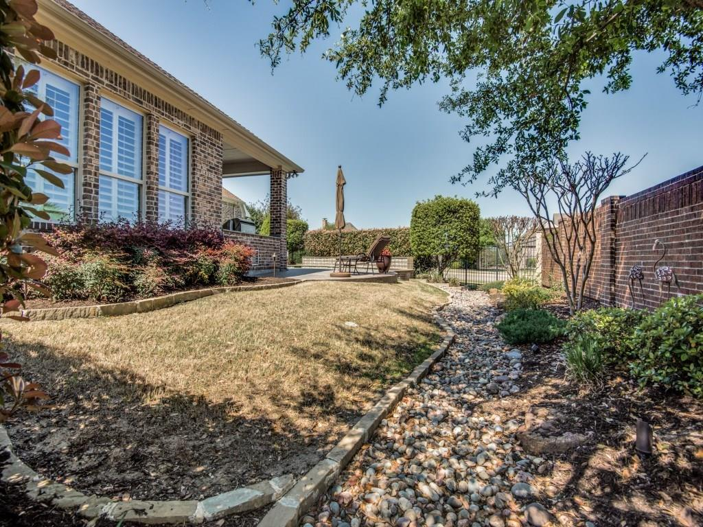Sold Property | 1120 Crystal Falls Drive Prosper, Texas 75078 30