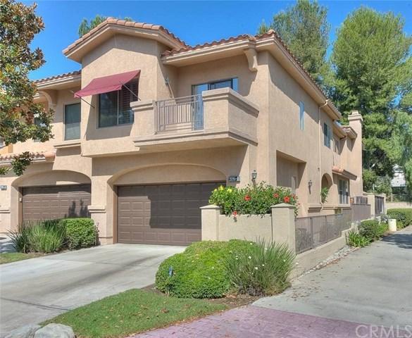 Closed | 2096 Villa Del Lago Drive #B Chino Hills, CA 91709 0