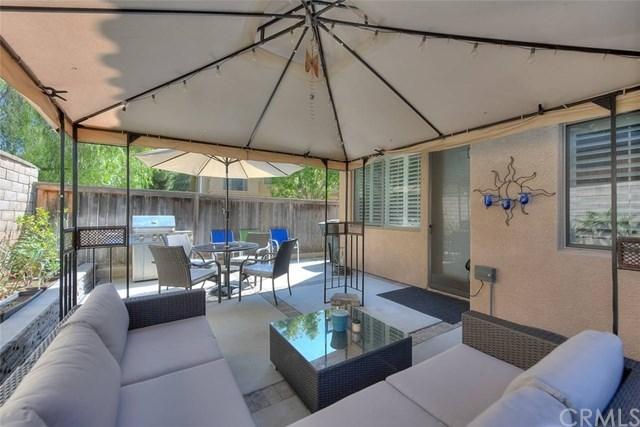 Closed | 2096 Villa Del Lago Drive #B Chino Hills, CA 91709 41