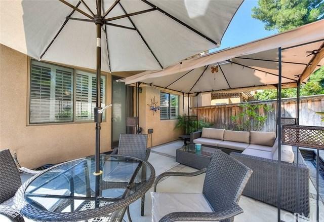 Closed | 2096 Villa Del Lago Drive #B Chino Hills, CA 91709 45