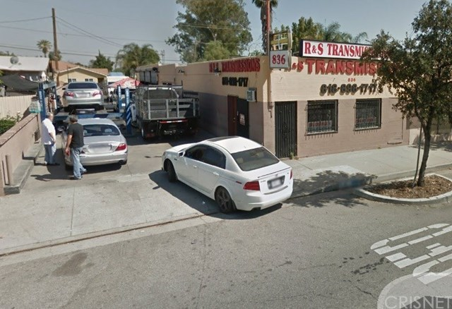 Active   836 N Maclay Avenue San Fernando, CA 91340 1