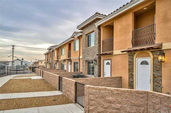 Sold Property | 16408 Valencia Ave Unit 812  Fontana, CA 92335 0