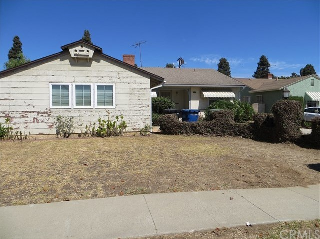 Active Under Contract | 9418 S 10th Avenue Inglewood, CA 90305 1