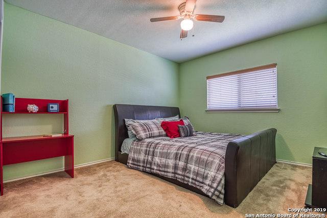 Off Market | 122 WOODSTONE LOOP  Cibolo, TX 78108 20