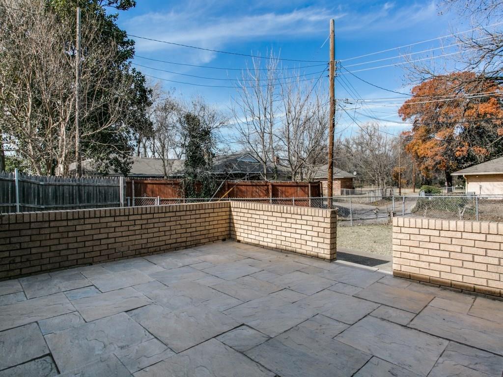 Sold Property | 2141 Siesta Drive Dallas, Texas 75224 22