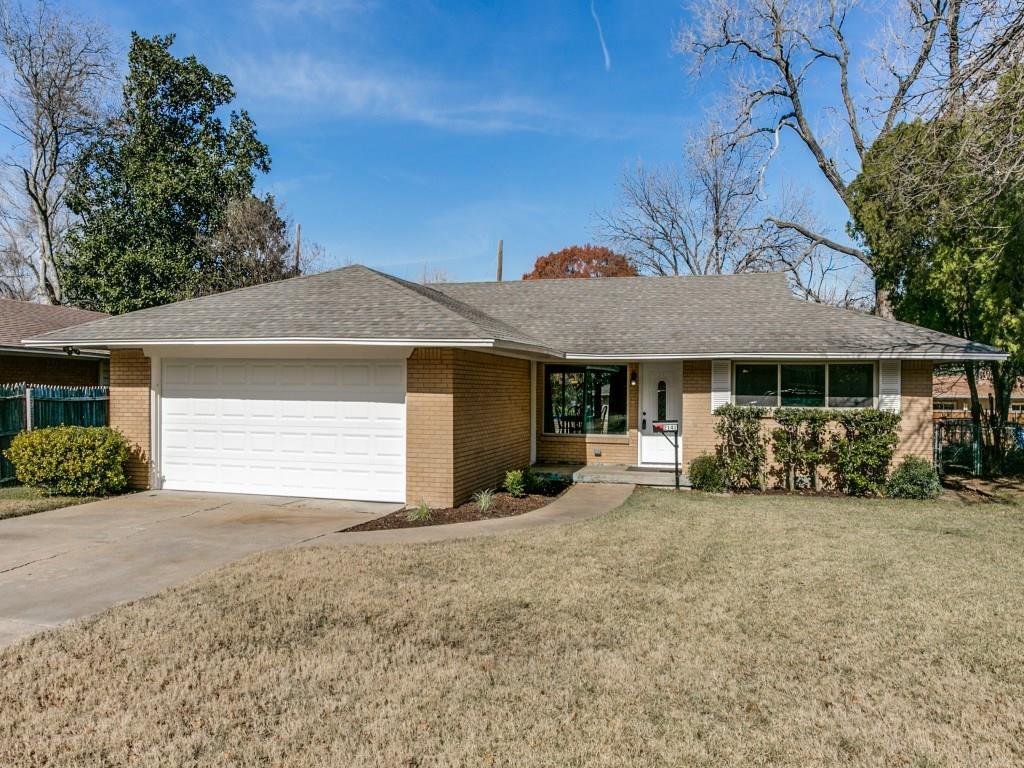 Sold Property | 2141 Siesta Drive Dallas, Texas 75224 3