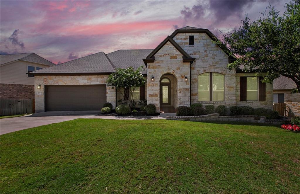 Sold Property   230 Trinity Hills Drive Austin, TX 78737 0