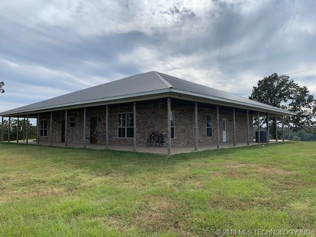 Active | 38021 County Road 1580  Coalgate, OK 74538 6