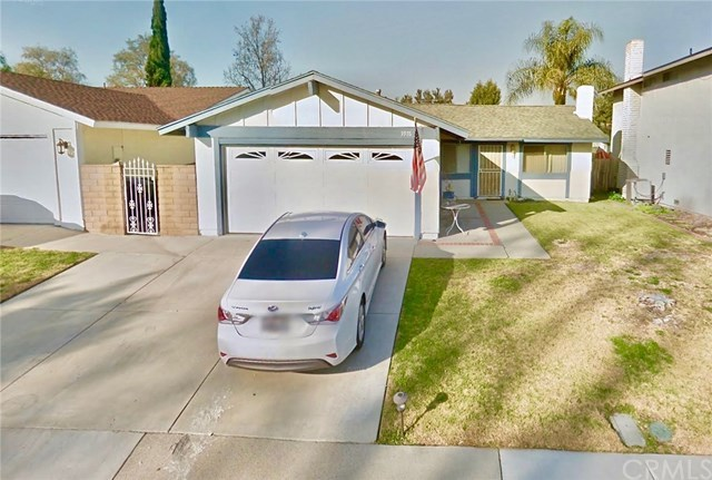 Closed | 3976 Lassen Court Chino, CA 91710 0