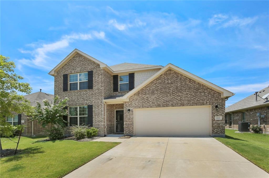Sold Property   2820 Castle Creek Drive Little Elm, TX 75068 1