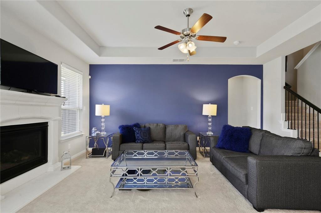 Sold Property   2820 Castle Creek Drive Little Elm, TX 75068 11
