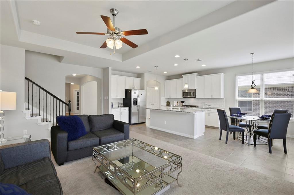 Sold Property   2820 Castle Creek Drive Little Elm, TX 75068 12