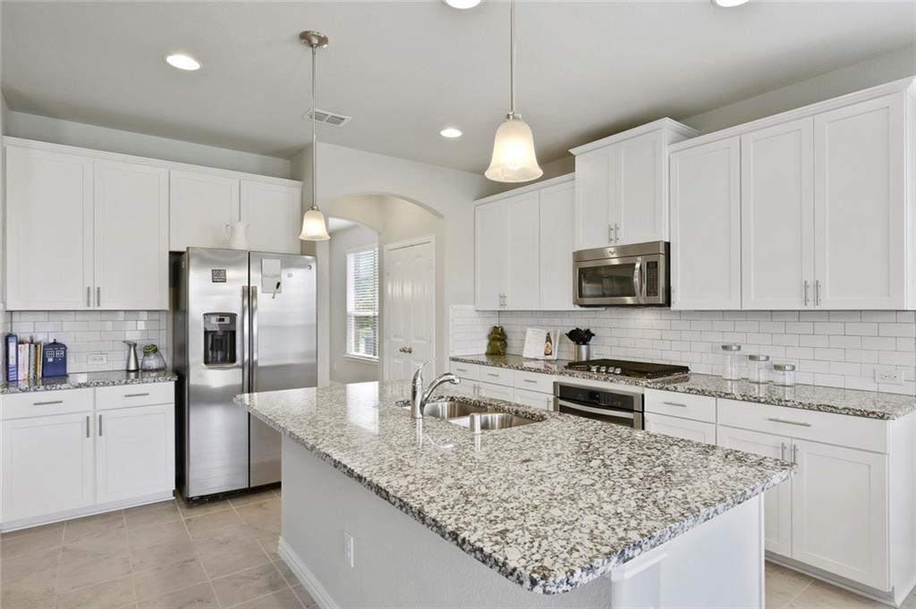 Sold Property   2820 Castle Creek Drive Little Elm, TX 75068 14
