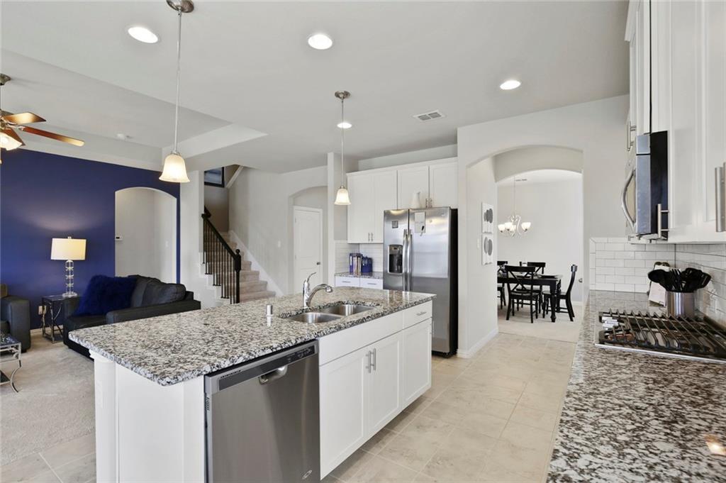 Sold Property   2820 Castle Creek Drive Little Elm, TX 75068 18