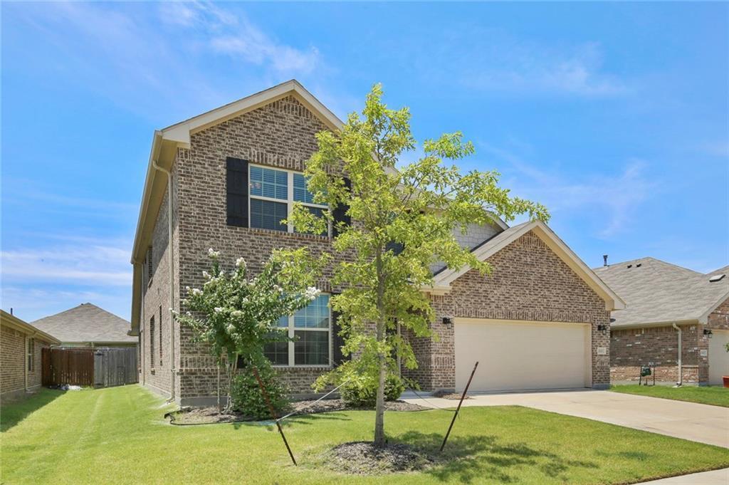 Sold Property   2820 Castle Creek Drive Little Elm, TX 75068 2