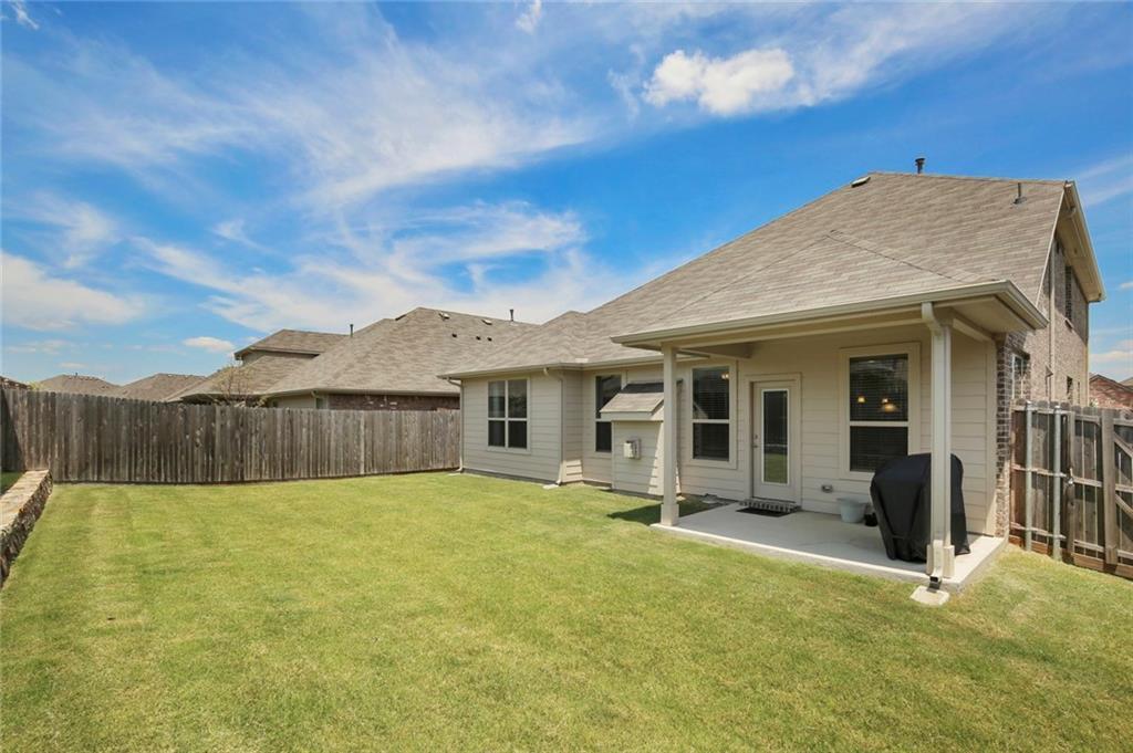 Sold Property   2820 Castle Creek Drive Little Elm, TX 75068 32