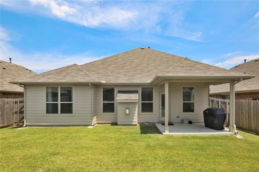 Sold Property   2820 Castle Creek Drive Little Elm, TX 75068 33