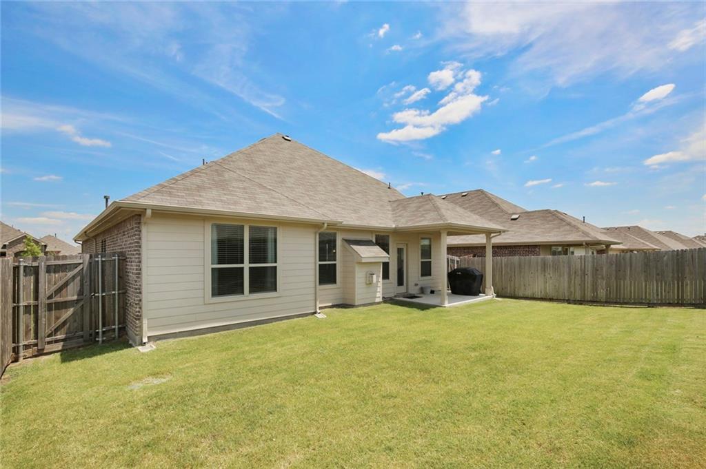 Sold Property   2820 Castle Creek Drive Little Elm, TX 75068 34