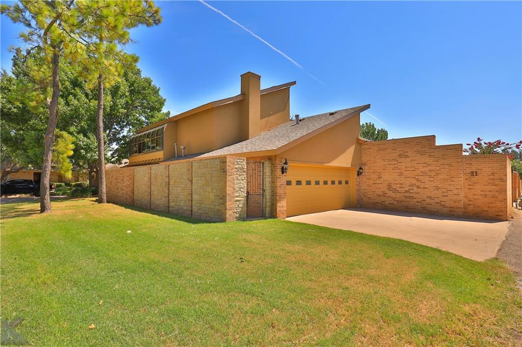 Active | 21 Surrey  Square Abilene, TX 79606 32