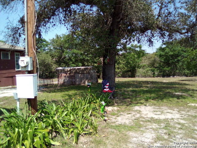 Active | 24992 Robert Jared Rd San Antonio, TX 78264 13