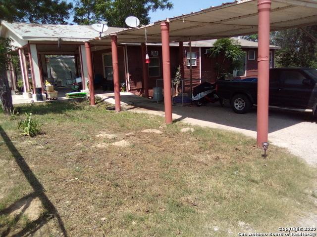 Active | 24992 Robert Jared Rd San Antonio, TX 78264 38