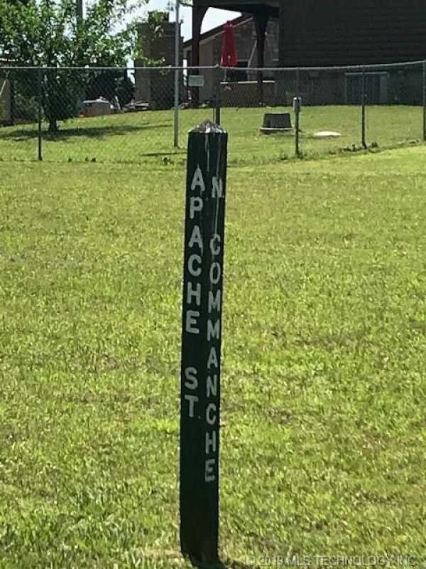 Active | 146 Comanche Street Canadian, Oklahoma 74425 34