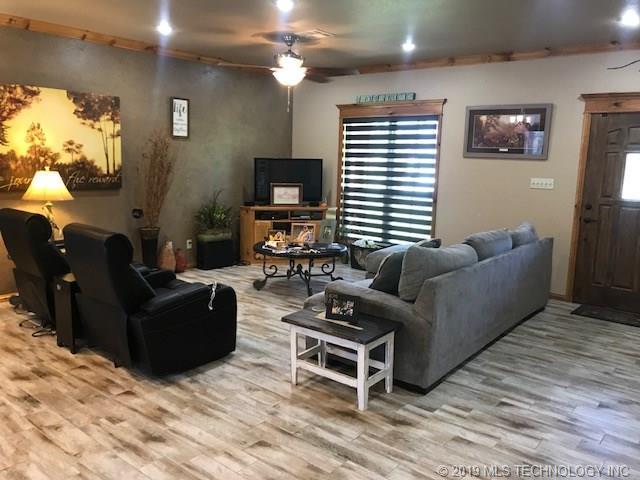 Active | 146 Comanche Street Canadian, Oklahoma 74425 7
