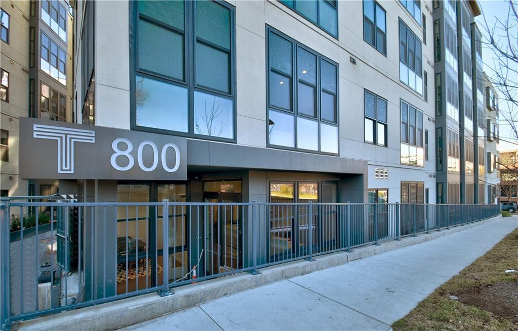 Leased | 800 Embassy Drive #109 Austin, TX 78702 0
