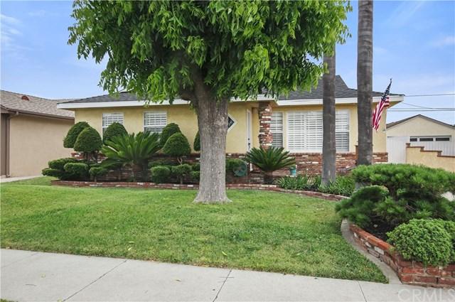 Closed | 3701 W 181 Street Torrance, CA 90504 0