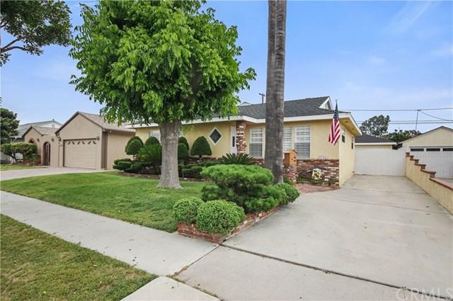 Closed | 3701 W 181 Street Torrance, CA 90504 4