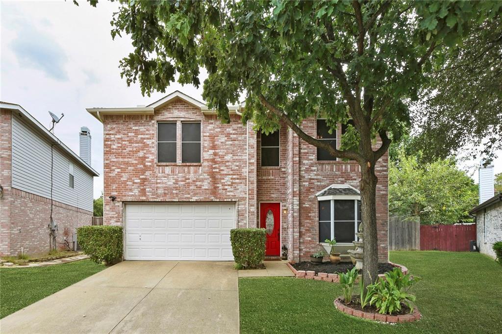DFW Real Estate | For Sale Mesquite | 2701 Meadowlark Drive Mesquite, TX 75149 2