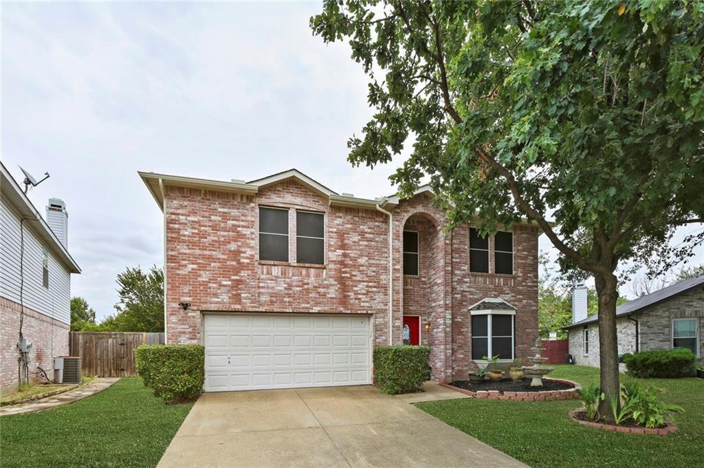 DFW Real Estate | For Sale Mesquite | 2701 Meadowlark Drive Mesquite, TX 75149 3