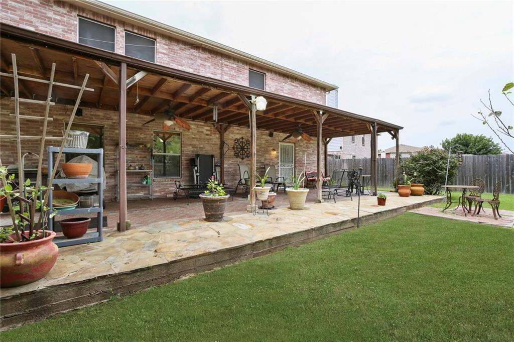 DFW Real Estate | For Sale Mesquite | 2701 Meadowlark Drive Mesquite, TX 75149 36