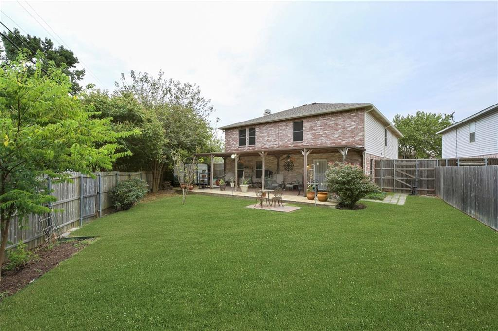 DFW Real Estate | For Sale Mesquite | 2701 Meadowlark Drive Mesquite, TX 75149 37