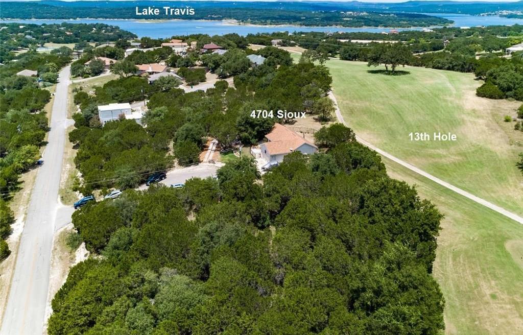 Active | 4704 Sioux Lago Vista, TX 78645 1