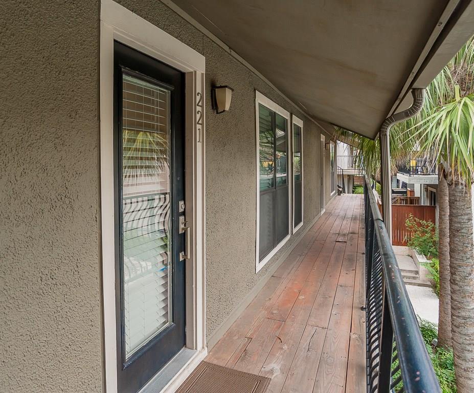 Leased | 5816 Birchbrook  #221 Dallas, Texas 75206 2