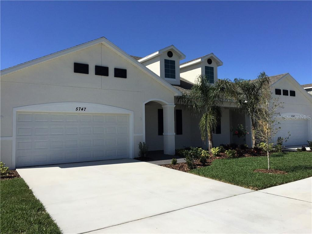 Active | 5747 STOCKPORT  STREET RIVERVIEW, FL 33578 0