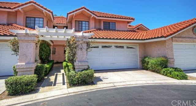 Closed | 7 Mirabella  #93 Rancho Santa Margarita, CA 92688 0