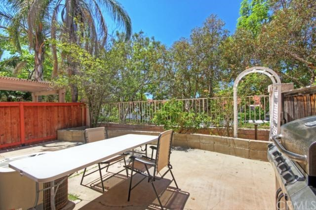 Closed | 7 Mirabella   #93 Rancho Santa Margarita, CA 92688 9