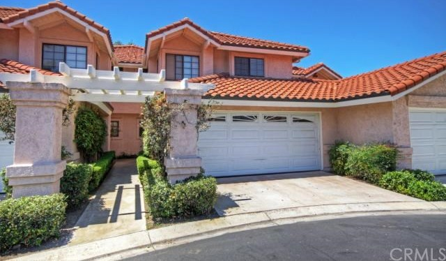 Closed | 7 Mirabella   #93 Rancho Santa Margarita, CA 92688 19