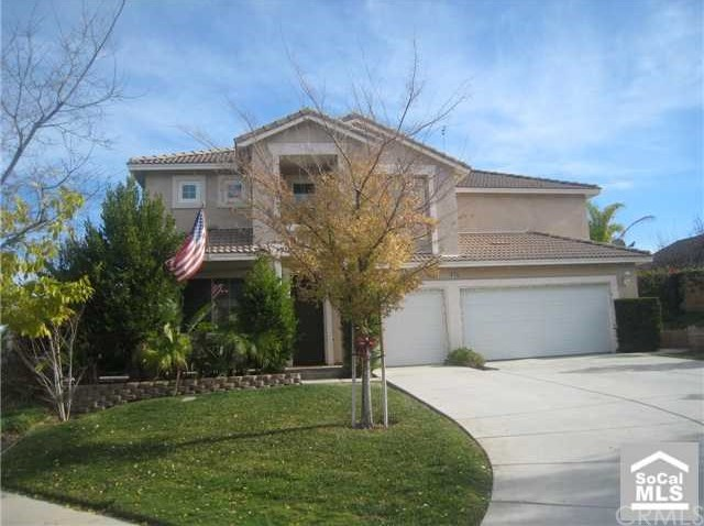 Closed | 4155 FOREST HIGHLANDS Circle Corona, CA 92883 1