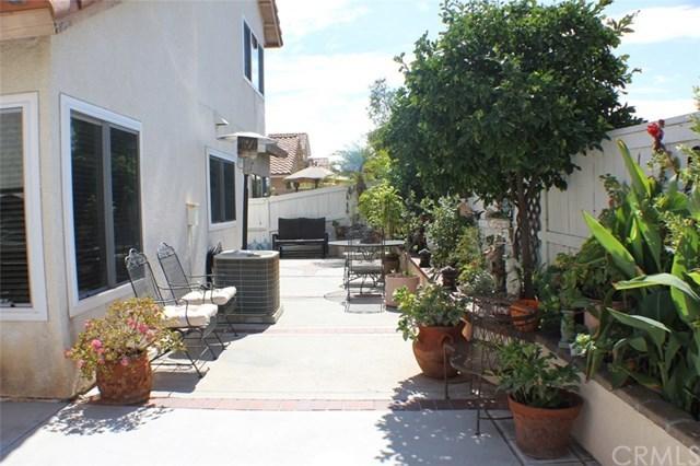 Closed | 3 Desert Thorn  Rancho Santa Margarita, CA 92688 43